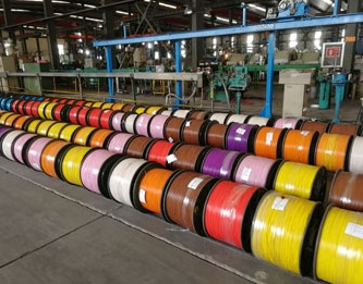 Wire Manufacturing